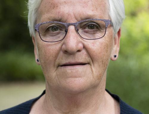 Lieve Helsen 25 jaar pastorale werkster