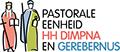 Pastoraleeenheidgeel Logo