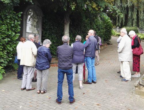 Deugddoende bedevaart naar Scherpenheuvel